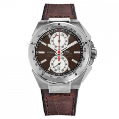 IW378511 | IWC Ingenieur Chronograph Haute Horlogerie 45 mmm watch.