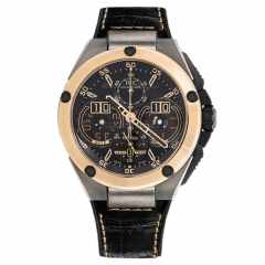 IW379203 | IWC Ingenieur Perpetual Calendar Digital Date-Month watch.