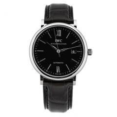 IWC Portofino Automatic IW356502 | Watches of Mayfair
