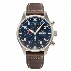 IWC Le Petit Prince Chronograph Automatic IW377714 | New Authentic