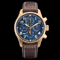 IWC Pilot's Watch Perpetual Calendar Chronograph Edition Le Petit Prince 43mm IW392202