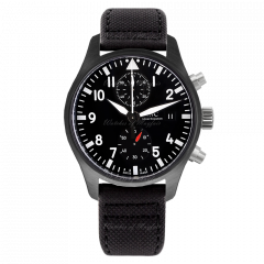 IWC Top Gun Chronograph Automatic IW389001 | Watches of Mayfair