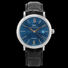 IW356523 | IWC Portofino Automatic 40mm watch. Buy Online