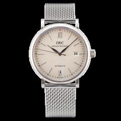 New IWC Portofino Automatic IW356505 watch