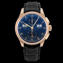 IW397204   IWC Portugieser Perpetual Calendar Digital Date-Month watch