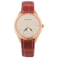 1252520 Jaeger-LeCoultre Master Ultra Thin Moon 34 mm watch. Buy Now