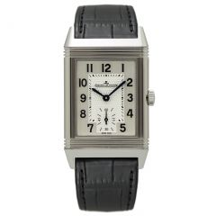 2438520 | Jaeger-LeCoultre Reverso Classic Medium Small Second watch. Buy Online