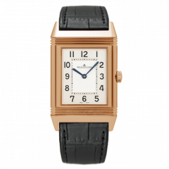 New Jaeger-LeCoultre Grande Reverso Ultra Thin 2782520 - Front dial