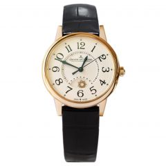 3441420 Jaeger-LeCoultre Rendez-Vous Night & Day Medium 34 mm watch.