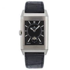3848420 | Jaeger-LeCoultre Reverso Classic Large Duoface Small Second - Back dial