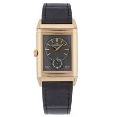 3902420 Jaeger-LeCoultre Reverso Tribute Duoface 42.9 x 25.5 mm watch - Backdial