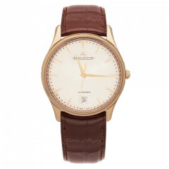 1232510 | Jaeger-LeCoultre Master Ultra Thin Date 39 mm. Buy online.