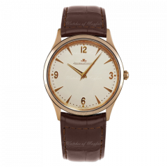 1342420 | Jaeger-LeCoultre Master Ultra Thin 38 mm watch. Buy online.