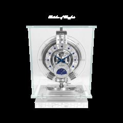 5745102 | Jaeger-LeCoultre Atmos du Millenaire Transparente Clock. Buy