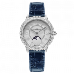 3523570 | Jaeger-LeCoultre Dazzling Rendez-Vous Moon 36 mm watch. Buy Online