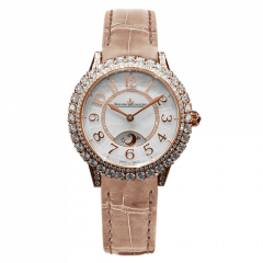 3432570 | Jaeger-LeCoultre Dazzling Rendez-Vous Night & Day 36 mm watch. Buy Online