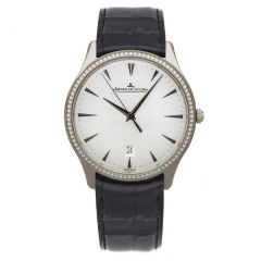 Jaeger-LeCoultre Master Grande Ultra Thin Date 1283501