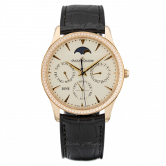 Jaeger-LeCoultre Master Ultra Thin Perpetual 1302501