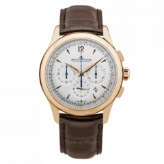 1532520 | Jaeger-LeCoultre Master Chronograph 40 mm watch. Buy online.