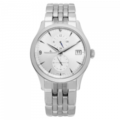 1628130   Jaeger-LeCoultre Master Dualtime 40 mm watch. Buy online.