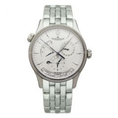 1428121 | Jaeger-LeCoultre Master Geographic 39 mm watch. Buy Now