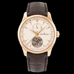 1662510 | Jaeger-LeCoultre Master Grand Tradition Tourbillon watch.
