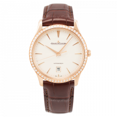 1232501 | Jaeger-LeCoultre Master Ultra Thin Date 39 mm. Buy online.