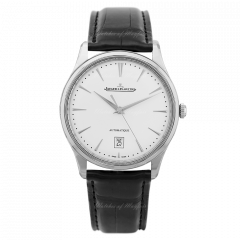 1238420 | Jaeger-LeCoultre Master Ultra Thin Date 39 mm. Buy online.