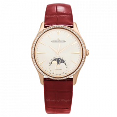 1252501 | Jaeger-LeCoultre Master Ultra Thin Moon | Buy Now