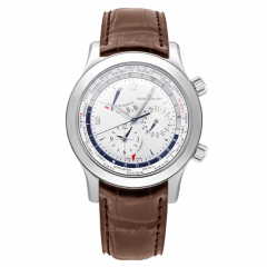 1528420 | Jaeger-LeCoultre Master World Geographic 41.5mm. Buy online.
