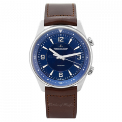 9008480 | Jaeger-LeCoultre Polaris 41 mm watch. Watches of Mayfair