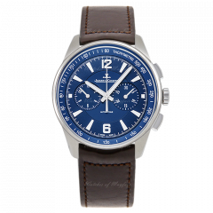 9028480 | Jaeger-LeCoultre Polaris Chronograph 42 mm watch. Buy Now