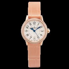 3512520 | Jaeger-LeCoultre Rendez-Vous Date 27.5 mm watch. Buy Now