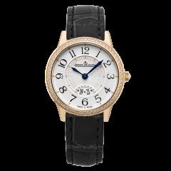 3472530 | Jaeger-LeCoultre Rendez-Vous Date Medium Quartz 34 mm watch.