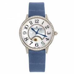3433490 | Jaeger-LeCoultre Rendez-vous Night & Day 36 mm watch. Buy