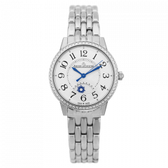 3448130 | Jaeger-LeCoultre Rendez-Vous Night & Day Medium 34 mm watch.