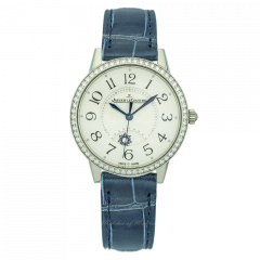 3448430 | Jaeger-LeCoultre Rendez-Vous Night & Day Medium 34 mm watch.