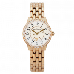 Jaeger-LeCoultre Rendez-Vous Night & Day Small 3462130