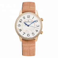 3592420 Jaeger-LeCoultre Rendez-Vous Sonatina Large 38.2 mm watch.