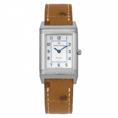 Jaeger-LeCoultre Reverso Lady 2618411 - Front dial