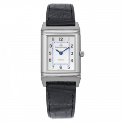 Jaeger-LeCoultre Reverso Lady 2618412 - Front dial
