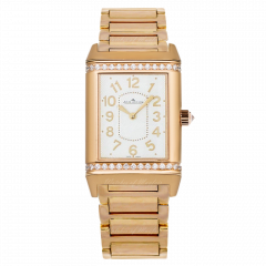 Jaeger-LeCoultre Grande Reverso Lady Ultra Thin 3202121 - Front dial