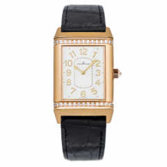 Jaeger-LeCoultre Grande Reverso Lady Ultra Thin 3202421 - Front dial