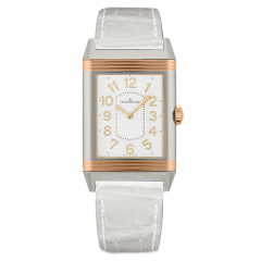 Jaeger-LeCoultre Grande Reverso Lady Ultra Thin 3204420 - Front dial