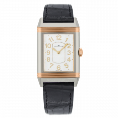 Jaeger-LeCoultre Grande Reverso Lady Ultra Thin 3204422 - Front dial