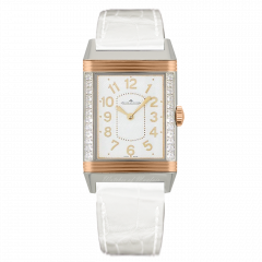 Jaeger-LeCoultre Grande Reverso Lady Ultra Thin 3224420 - Front dial