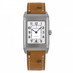 2518411 | Jaeger-LeCoultre Reverso Classic 38.8 x 23.5 mm watch - Front dial Buy