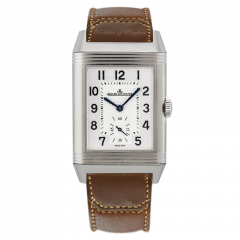 3848422 | Jaeger-LeCoultre Reverso Classic Large Duoface Small Seconds