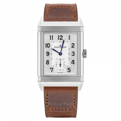 3858522 | Jaeger-LeCoultre Reverso Classic Large Small Second watch.