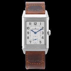 2458422 | Jaeger-LeCoultre Reverso Classic Medium Duoface Small Seconds